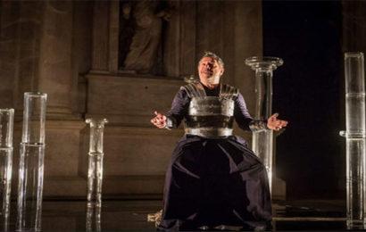 Palamede, l'eroe cancellato – Alessandro Baricco