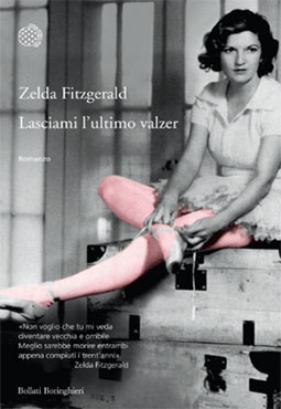 FitzgeraldLasciamilUltimoValzer