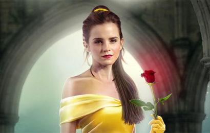 La Bella e la Bestia: primo teaser trailer italiano