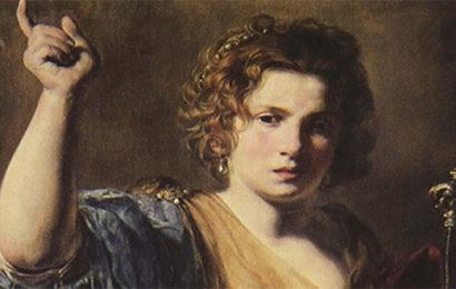 La perfidia delle donne – Valeria Palumbo