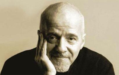 Paulo Coelho: il 10 novembre il nuovo romanzo