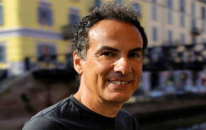 Andrea De Carlo: il 30 settembre il nuovo romanzo