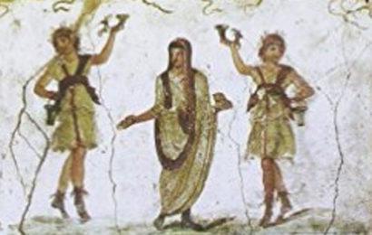 Elogio del politeismo – Maurizio Bettini