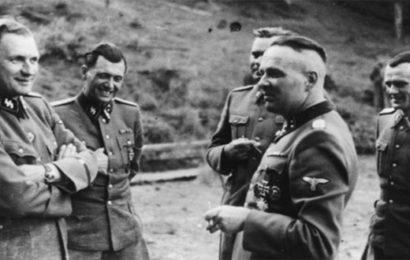 I segreti del Quarto Reich – Guido Caldiron