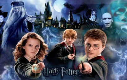 Harry Potter: il refuso da 34mila dollari