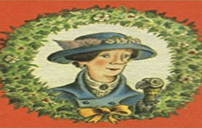 Zia Sass – Pamela Lyndon Travers