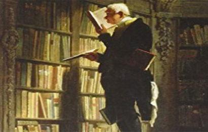 Il libraio di Selinunte – Roberto Vecchioni