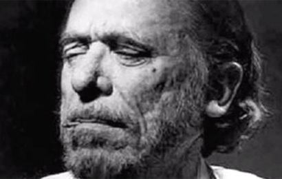 Charles Bukowski: le quattro opere fondamentali