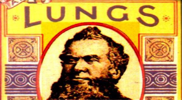 Tono-Bungay – Herbert George Wells