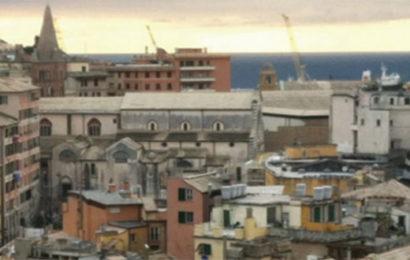 L'opportunista – Giovanni Barlocco