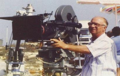 Cinquant'anni dietro la macchina da presa – Sergio D'Offizi