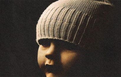 Il bambino indaco – Marco Franzoso