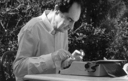 Italo Calvino, il narratore di mondi diversi