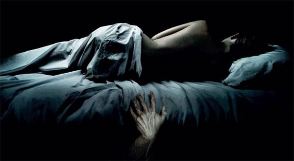 Bed Time – Alberto Marini