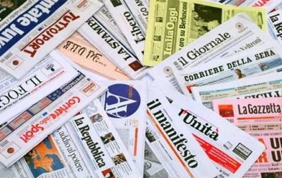 Scrittura giornalistica – Bologna (ottobre-dicembre 2016)