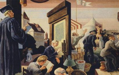 Lezioni americane di Giorgio Bassani – Valerio Cappozzo