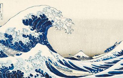 Hokusai, Hiroshige e Utamaro – Mostra a Milano