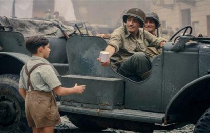 """Nelle sale """"In guerra per amore"""", il nuovo film di Pif"""