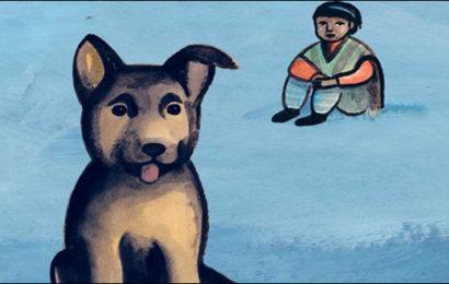 Storia di un cane che insegnò a un bambino la fedeltà – Luis Sepúlveda