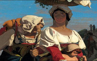 Il fascino e il mito dell'Italia – Mostra a Monza