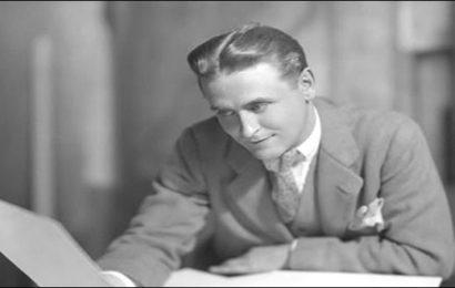 Francis Scott Fitzgerald, l'autore ritrovato