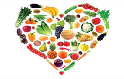 Alimentazione naturale e consapevole – Simona Grossi