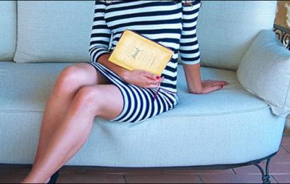Libri e borse: i migliori amici delle donne