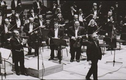 Intervista al compositore Giampaolo Testoni