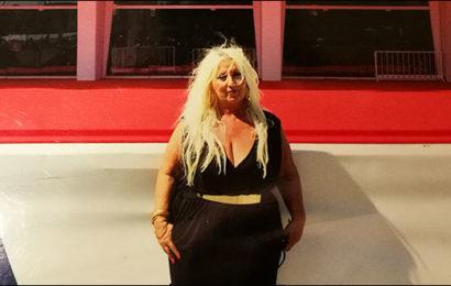 Intervista alla regista Anita Gallimberti