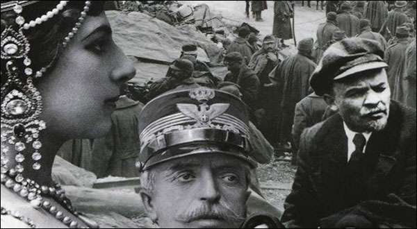 1917. L'anno della rivoluzione – Angelo d'Orsi