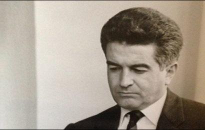 Omaggio a Gerardo Guerrieri – Selene Guerrieri