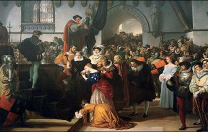 Da Hayez a Boldini: la pittura dell'Ottocento a Brescia