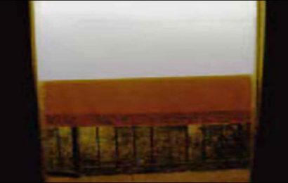 Nuvole e pietre – Giuseppe Loteta