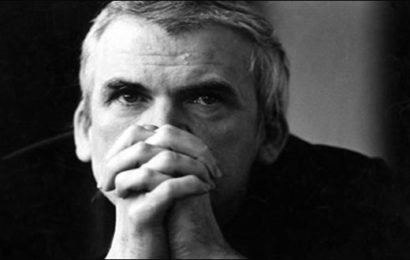 Milan Kundera: quando l'apparenza oscura la memoria