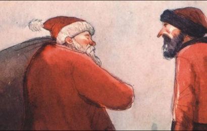 I fratelli Kristmas – Giacomo Papi