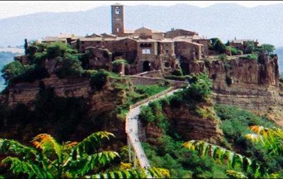 I bei luoghi dell'Italia nascosta – Claudio Venturelli