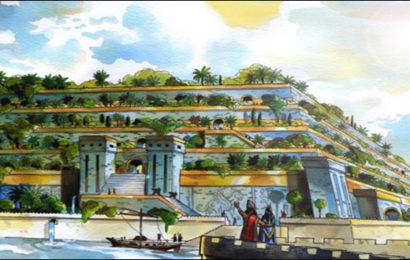 Le meraviglie del mondo antico  – Valerio Massimo Manfredi