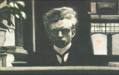 Il soccombente – Thomas Bernhard