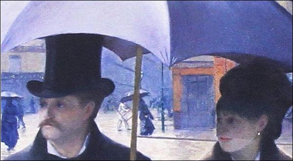 Breve storia della pioggia – Alain Corbin