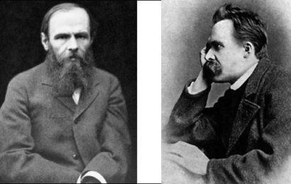 Dostoevskij, Nieztsche e la crisi del cristianesimo – Vladimir Kantor