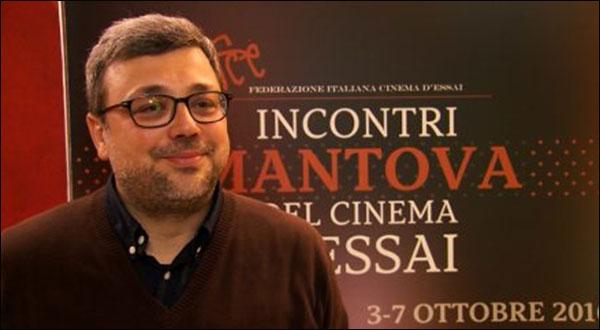 Intervista al regista Marco Segato