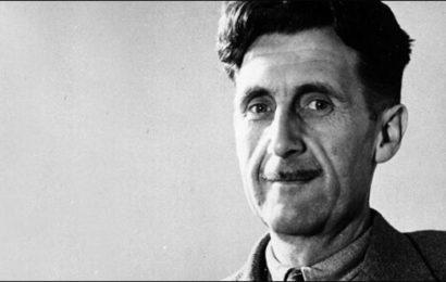 George Orwell: quando l'utopia si avvicina alla realtà