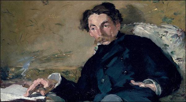 Manet e la Parigi moderna – Mostra a Milano