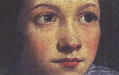 Il bambino di Budrio – Angela Nanetti