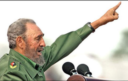 Fidel Castro. Biografia non autorizzata – Gordiano Lupi