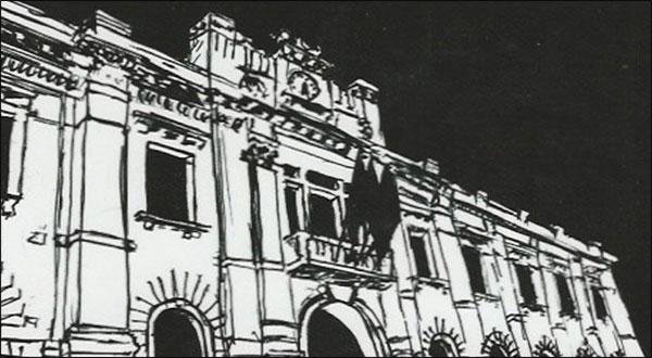 Il caso Fallara – Baldessarro e Ursini