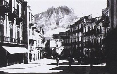 I giorni della montagna bruna – Maria Gargotta