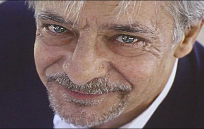 Giancarlo Giannini si racconta a Bookcity Milano
