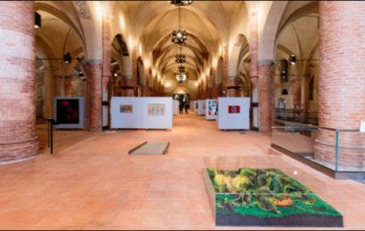 La pop art italiana in mostra a Cuneo