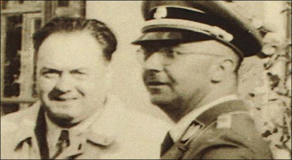 Felix Kersten. Il medico di Himmler – Domenico Vecchoni